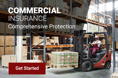 commercial insurance promo image