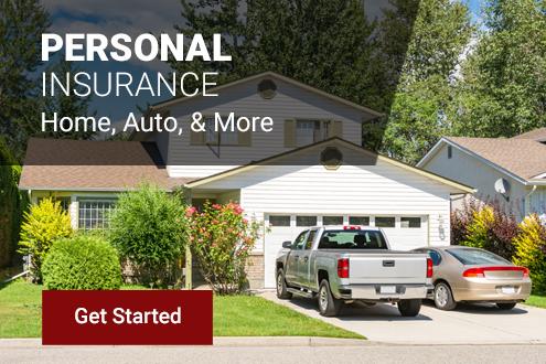 personal insurance promo image