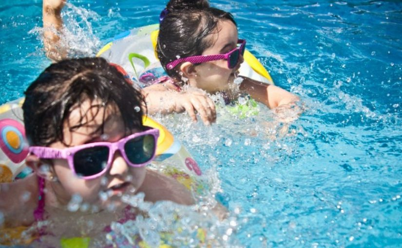 3 Key Pool Safety Tips to Remember